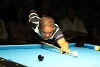 "Efren ""The Magician"" Reyes"
