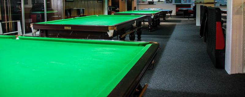 snooker turnier